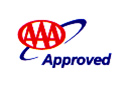 AAA Approved Shop