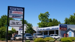 tune tech shop