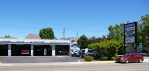 Boise Automotive Services Shop