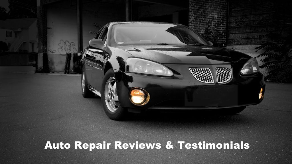 Boise Auto Repair Reviews Tune Tech Downtown Boise Id Local Repair