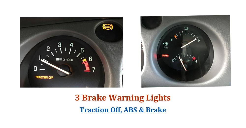Brake Warning Lights